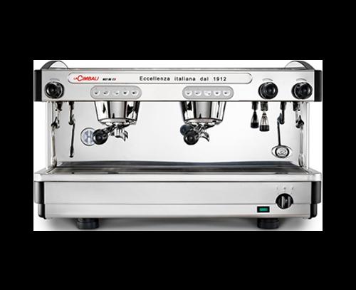 Máquina de café La Cimbali para cafeterias