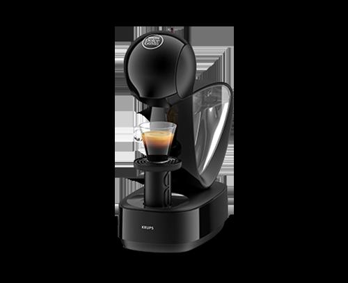 Máquina de café Dolce Gusto para casa