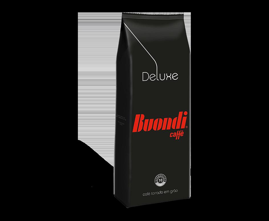Buondi - Workplace - Vending