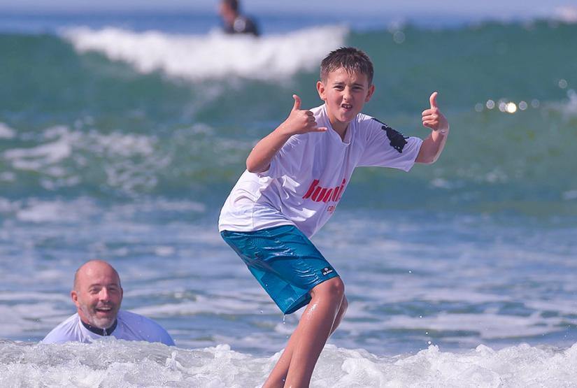 Buondi Surf Sessions 2021